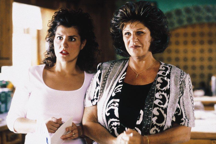 Feature Film Friday My Big Fat Greek Wedding 2002 The Nyc Talon
