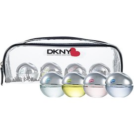 dkny be delicious set