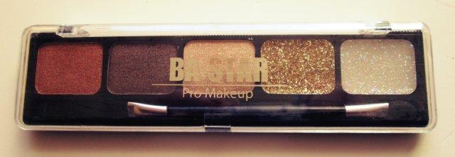 BAStar Makeup Palette
