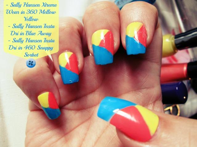 Sally Hansen I Heart My Nail Art