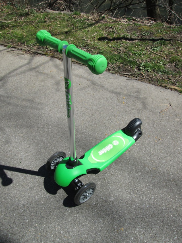 Scooter for Little Kids